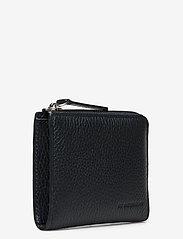 NN07 - Half Zip Wallet 9107 - portefeuille classique - navy blue - 2