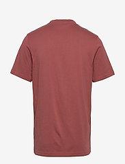 NN07 - Everett Pocket 3234 - lyhythihaiset - red slate - 1
