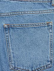 NN07 - Jeans Shorts 1817 - denim shorts - blue denim - 4
