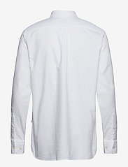 NN07 - Levon BD 5142 - oxford shirts - white - 1