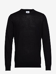 NN07 - Ted 6120 - tricots basiques - black - 1