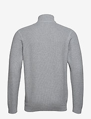 NN07 - Patrick 6194 - basic knitwear - medium grey melange - 1