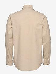 NN07 - Errico Shirt 5160 - peruspaitoja - off white - 1