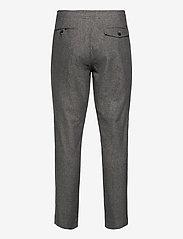 NN07 - Copenhagen 1254 L32 - kostymbyxor - grey mel - 1