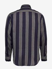 NN07 - Errico Shirt 5164 - casual - off white stripe - 1