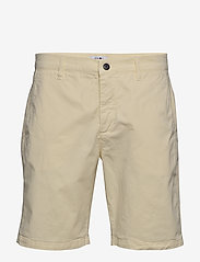 NN07 - Crown Shorts 1004 - chinos shorts - yellow pastel - 0