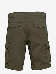 NN07 - Cargo Shorts 1042 - cargo shorts - olive - 1