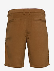 NN07 - Crown Shorts 1363 - short chino - canela brown - 1