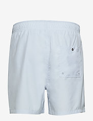 NN07 - Jules Shorts 1392 - badbyxor - summer blue - 1