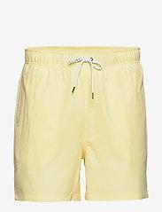 NN07 - Jules Shorts 1392 - badbyxor - yellow - 0