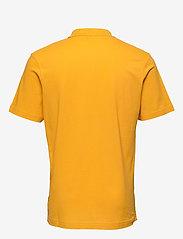 NN07 - Paul Polo 3463 - lyhythihaiset - solar yellow - 1