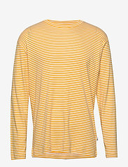 NN07 - Kurt 3463 - pitkähihaiset - solar yellow - 0