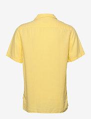 NN07 - Miyagi Short 5029 - peruspaitoja - yellow - 1