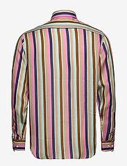 NN07 - Errico Shirt 5164 - casual - multi stripe - 2