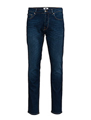Jeans Three 1779 L32 - BLUE DENIM