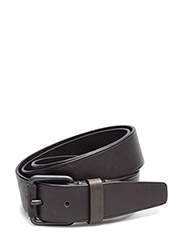 Belt Two 9070 - DARK GREY