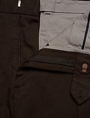 NN07 - Theo 1178 L30 - puvunhousut - brown - 3