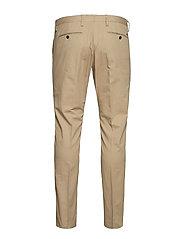 NN07 - Theo 1178 L30 - kostymbyxor - khaki - 1