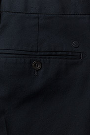 NN07 - Theo 1178 L30 - suitbukser - navy blue - 5