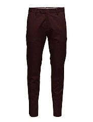 Theo 1178 L30 - OXBLOOD RED