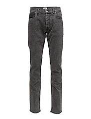 Jeans Three 1793 L32 - GREY DENIM