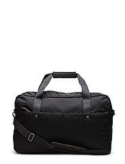Weekend bag 9079 - DARK GREY