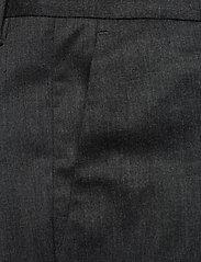 NN07 - New Theo 1249 - suitbukser - dark grey - 2