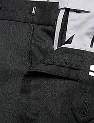 NN07 - New Theo 1249 - suitbukser - dark grey - 3
