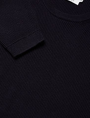 NN07 - Phil 6194 - tricots basiques - navy blue - 2
