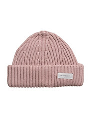 Rib hat 6223 - LIGHT HEATHER