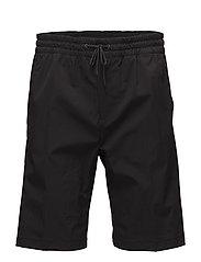 Luigi Shorts 1288 - BLACK