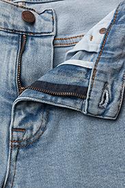 NN07 - Wilson 1771 L32 - slim jeans - light indigo - 3