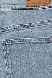 NN07 - Wilson 1771 L32 - slim jeans - light indigo - 4