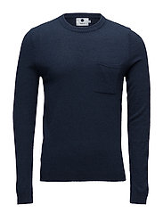Herbie crew 6277 - NAVY BLUE