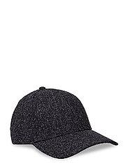 Baseball Cap 9117 - NAVY MELANGE