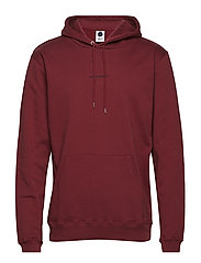 Barrow Hoodie 3385 - WASHED RED