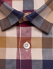 NN07 - Alberto 5047 - rutede skjorter - multi check - 2