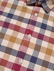 NN07 - Alberto 5047 - rutede skjorter - multi check - 3