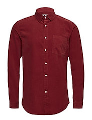 Falko 5723 - WASHED RED