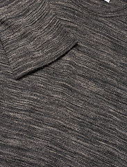 NN07 - Axel 6290 - tricots basiques - grey mel. - 2