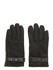 Glove Six 9077 - BLACK