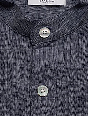 NN07 - Finn 5070 - basic overhemden - navy blue - 2