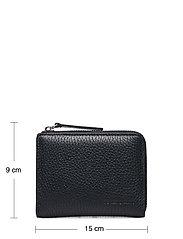 NN07 - Half Zip Wallet 9107 - portefeuille classique - navy blue - 3