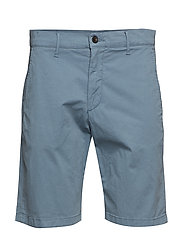 Crown Shorts 1004 - LIGHT BLUE