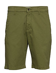 Crown Shorts 1004 - MOSS
