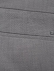 NN07 - Diego 1352 L30 - suit trousers - grey mel. - 4