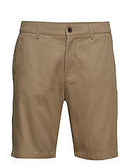 Crown Shorts 1363 - COVERT GREEN