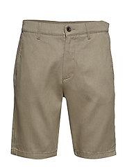 Crown Shorts 1363 - ROCK KHAKI