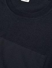 NN07 - Adriel 3234 - lyhythihaiset - navy blue - 2