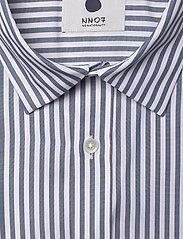 NN07 - Mayer 5112 - casual skjortor - blue stripe - 2